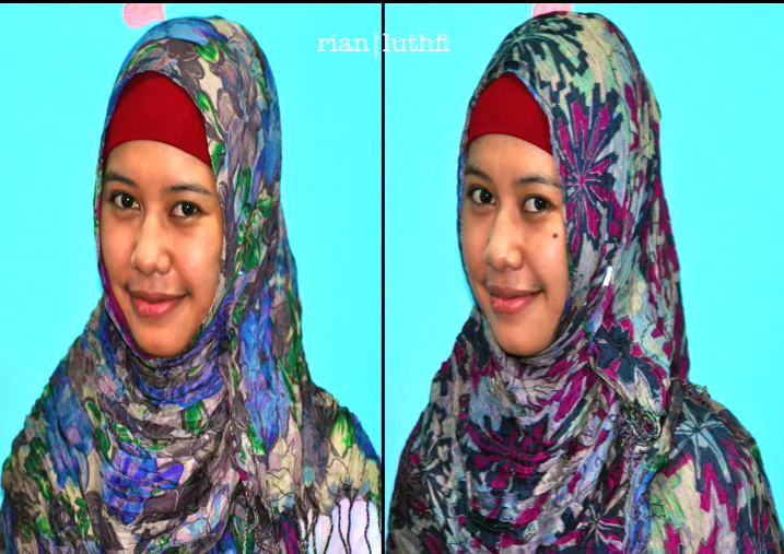 middle east floral pashmina two side (2)