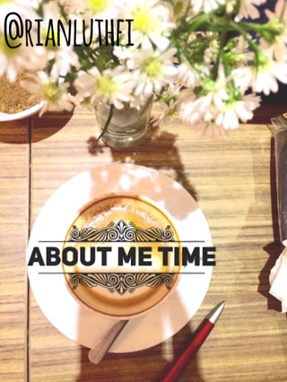 About Me Time