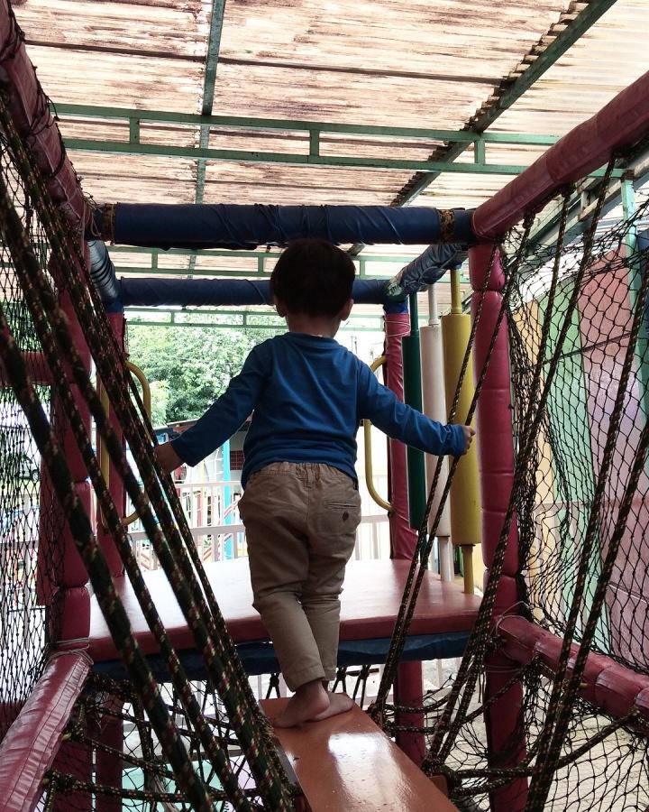 Pencarian Sekolah, Kegalauan TiadaHenti